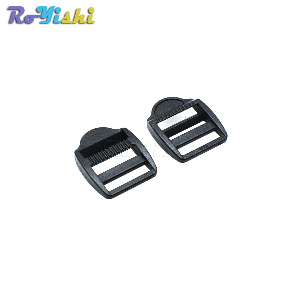 hight resolution of aliexpress com buy 5 8 black ladder lock slider plastic buckles backpack