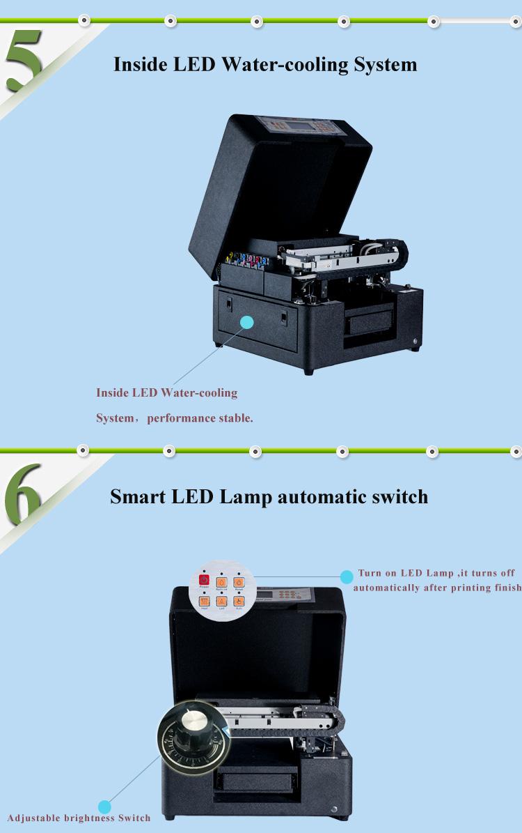 3D Digital UV Printer for Wood-Hot Sale-03