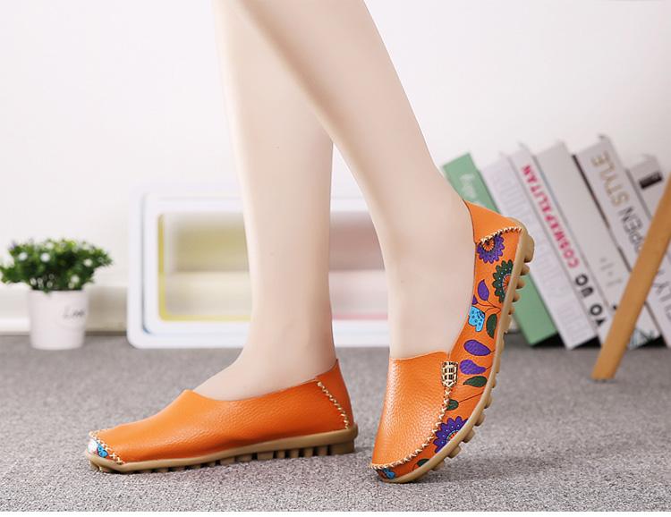 AH 170 (19) Women's Loafers New