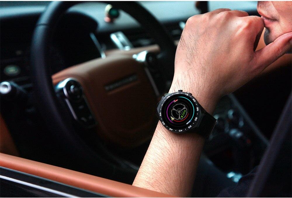 Kaimorui KW88 Smart Watch Android/ IOS Kaimorui KW88 Smart Watch Android/ IOS HTB13otESFXXXXXEXVXXq6xXFXXXp