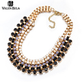 VALEN BELA Charm Vintage Chocker Women Statement Choker Chunky Necklace Chain Collar Online shopping india Jewelry XL1508