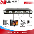 LINK-MI LM-HDVC02 Hardware H.264 Encoder HDMI USB 2.0 Host Up to 1080p HDMI HD Video Capture