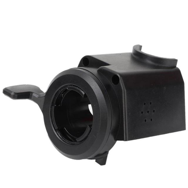 Pour KUGOO S1 S2 S3 ETWOW Autobalance Scooter électrique couvercle décran en plastique + poignée de pouce gauche et droite + Kit de boîtier de lampe