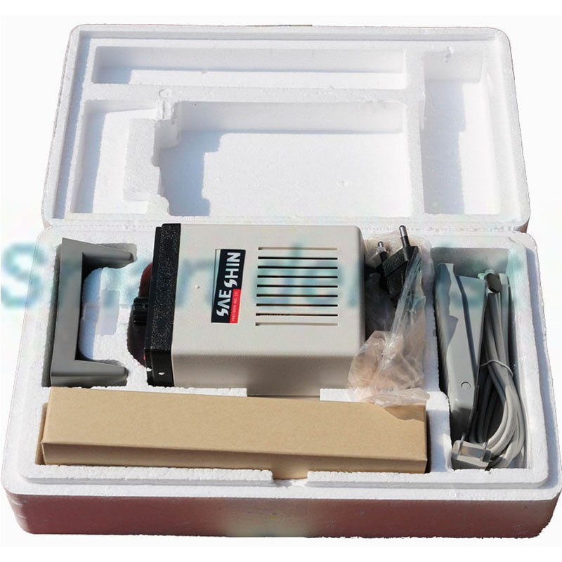 2016 Original SAESHIN South Korea Dental Strong 204+102 Micro Motor Handpiec 220V цены