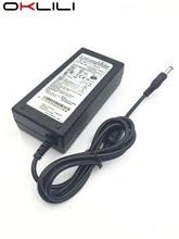 ORIJINAL KULLANıLAN HPA 602425U1 AC Adaptör Adaptör Güç Kaynağı Kodak i1200 i1300 i1210 i1220 i1310 i1320 Plus i2400 i2600 i2800