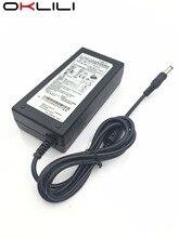 Oryginalny używany HPA 602425U1 adapter AC adapter zasilania dla Kodak i1200 i1300 i1210 i1220 i1310 i1320 Plus i2400 i2600 i2800