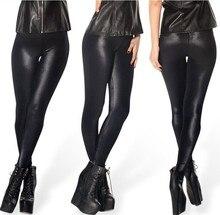 Europe digital sky pure black leggings nine pants pants black milk one generation