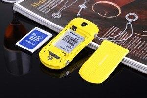 Image 4 - Автомобильный телефон раскладушка NEWMIND F15, 1,8 дюйма, с двумя Sim картами