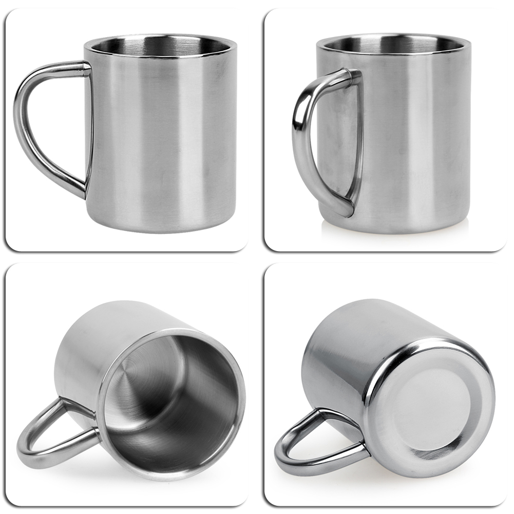 Large Of Double Handle Coffee Cups