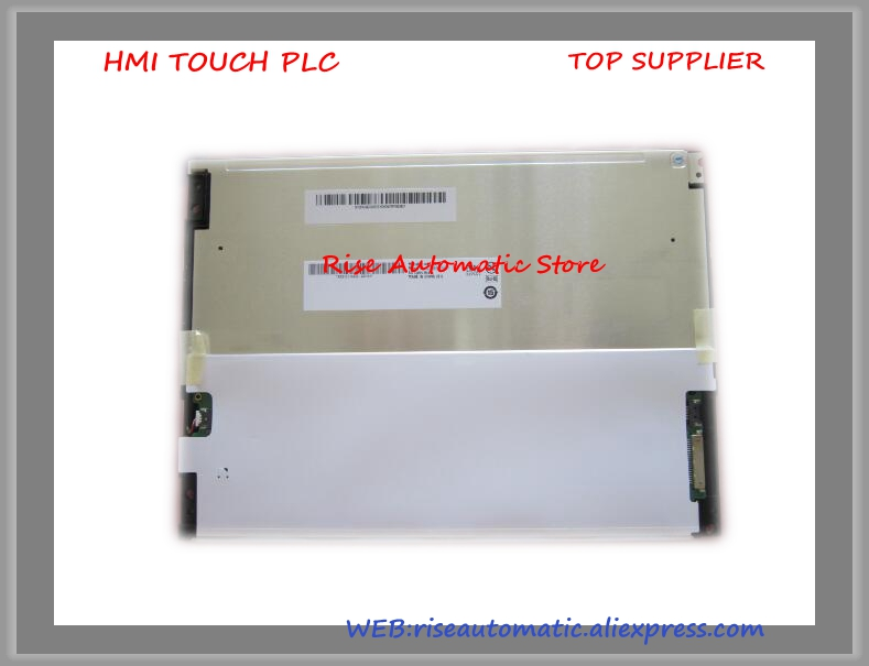 LED 10.4 inch G104VN01 V1 wide range of industrial LCD screen A цена