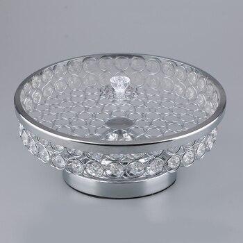 Dekorativer Tellerhalter | Obst Kuchen Keks Süßigkeiten Platte Tablett Halter Für Weihnachten Hochzeit Party Dekoration