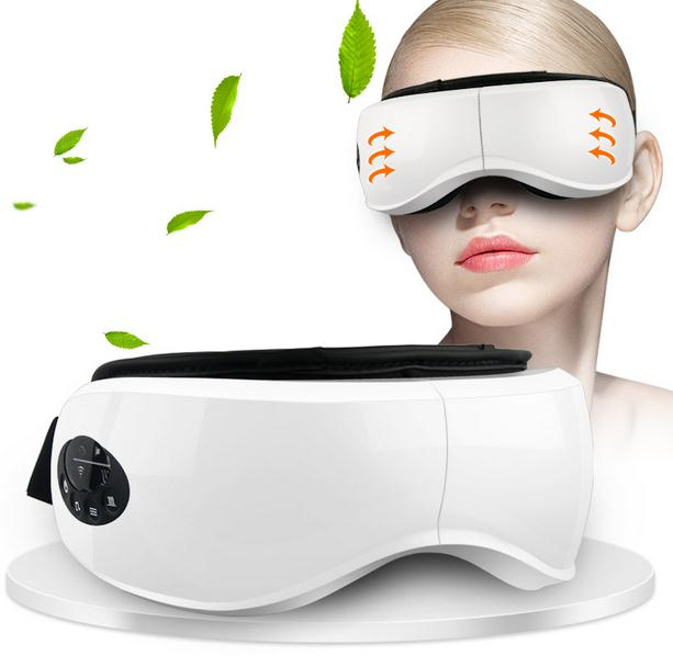 Body massage to alleviate myopic eye care equipment massage to relieve fatigue protect eye bag eye baby-sitter health physical t prostate treatment equipment mrostate massage tools health personal care