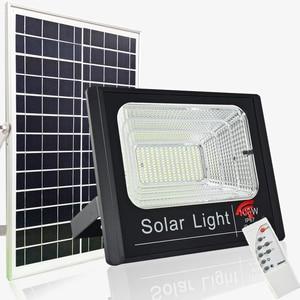 Image 2 - Led Flood Light Outdoor Spotlight Floodlight 40W 60W 100W Wall Washer Lamp Reflector IP67 Waterproof Garden 220V RGB Lighting