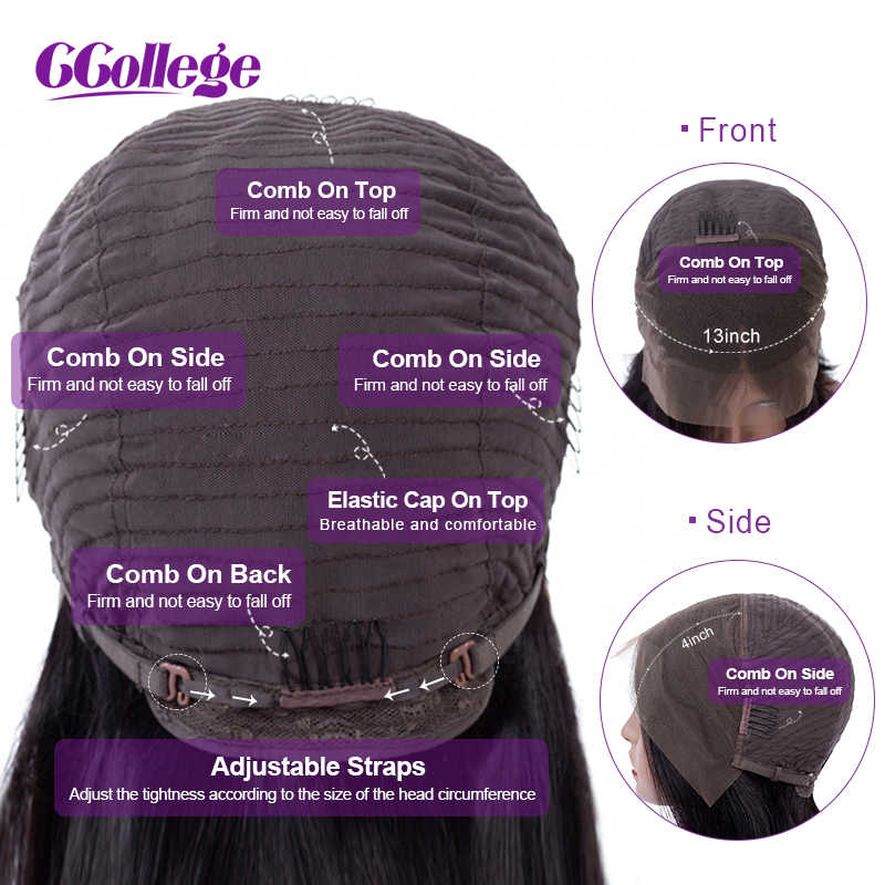 Короткие парики из натуральных волос на шнуровке для женщин, предварительно выщипанные волосы, малазийские прямые волосы на кружеве, al парик с волосами младенца Remy