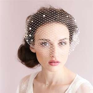 Best Value Short Hair Wedding Veils Great Deals On Short Hair Wedding Veils From Global Short Hair Wedding Veils Sellers 1 On Aliexpress
