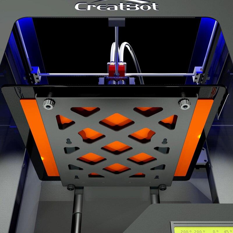 3D 300*250*520 Printer Build