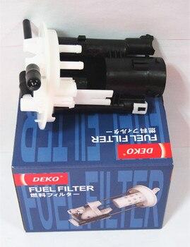 WAJ מסנן דלק Intank MR373743, MR906933, MB906933 מתאים מיצובישי פאג 'רו iO 1998 GF-H76W 101961-5540