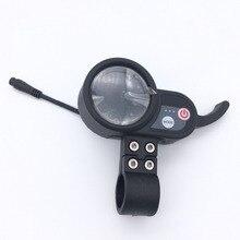 ЖК-дисплей Дисплей для kwheel HH S12 Электрический скутер