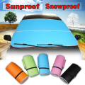Accessories Car Windshield Window Cover Snow Ice Frost Visor Shade Sunshade Sunscreen Windscreen