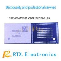 100% Original novo 339S00047 WIFI módulo WI-FI chip IC para IPad 12.9 PRO mini4 A1652 WLAN bluetooth chip de reparação Laptop substituição
