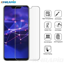 цена на 9H Glass Screen Protector For Huawei P30 Pro Tempered Glass Huawei P20 Mate 20 Lite Pro Protective Glass Screen Protector Film
