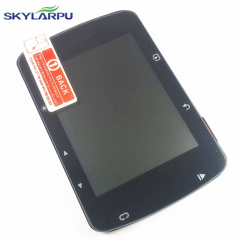 LCD Dispaly Screen for GARMIN EDGE 520 520J Bicycle stopwatch LCD screen