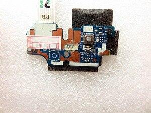 Oryginalny dla acer V3-551 V3-551G V3-571 V3-571G wyłącznik przycisku płyty zasilania ls-7912p E1-531 E1-571 5750G NV56R