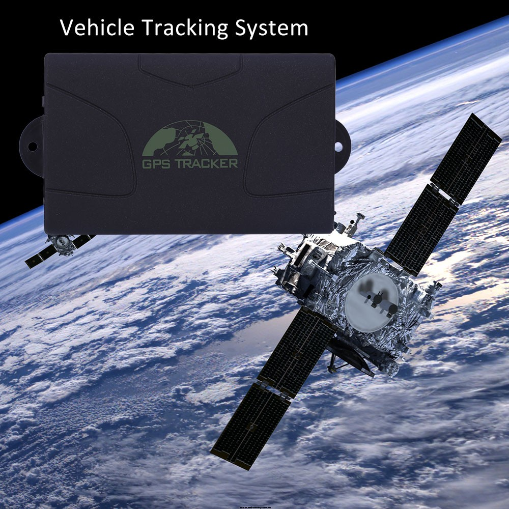 TK104B Car GPS Tracker Portable Vehicle Real Time Tracking System GPS Locator GSM GPRS Position Terminal Ultra-long Standby new gps gsm gprs tracker vehicle location vt300 seeking public bus car gps locator gps system gps bike detector