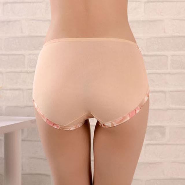 Cotton Seamless Sexy Calcinha Bragas Mujer Culotte