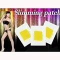 Perda de Peso Slim Patch PatchSlim Eficácia Fortes Patches de Emagrecimento Para A Dieta de Emagrecimento Produtos Para Perder Peso E Queimar Gordura 60 pcs