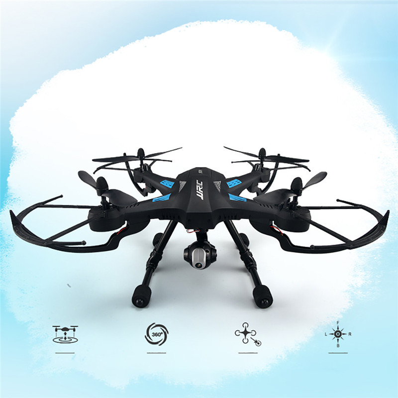 RC Quadcopter Remote Control RC Helicopter JJRC H26WH RC Quadcopter 2.4G 4CH 6-Axis Gyro Headless Mode With WIFI Camera rc drone u818a updated version dron jjrc u819a remote control helicopter quadcopter 6 axis gyro wifi fpv hd camera vs x400 x5sw