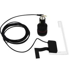 Автомобиль dab + Радио dab + + fm-передатчик Универсальный plug-and-play dab + тюнер с fm-передатчик