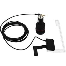 Car  DAB+ Radio DAB++ FM Transmitter Universal Plug-and-Play DAB+ Tuner with FM Transmitter
