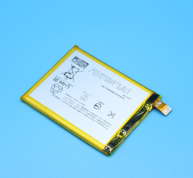 3x 2930mAh LIS1579ERPC Battery For Sony C5 Ultra / Dual E5506 E5553 E5533 E5563 Z3 Plus Z3+/Dual E6553 Z4/Dual E6533 SO-03G