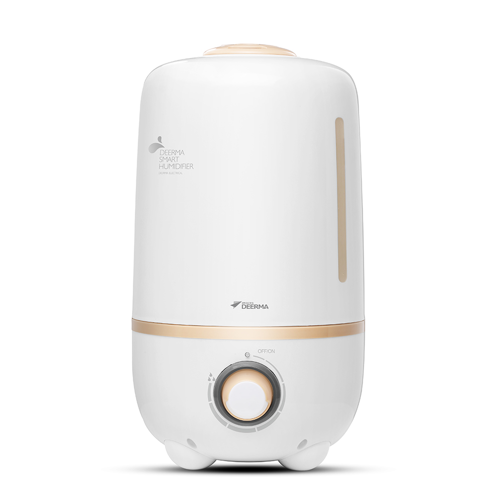 DEERMA 4L Large Capacity Air Humidifier For Home Office ...