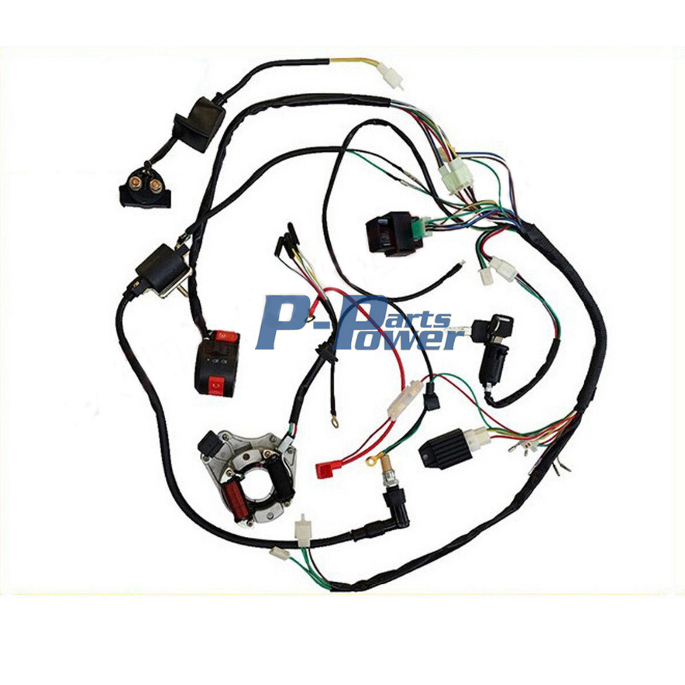 tao cc atv wiring diagram images edge quad wiring sunl atv 109 wiring harness 110cc diagram chinese