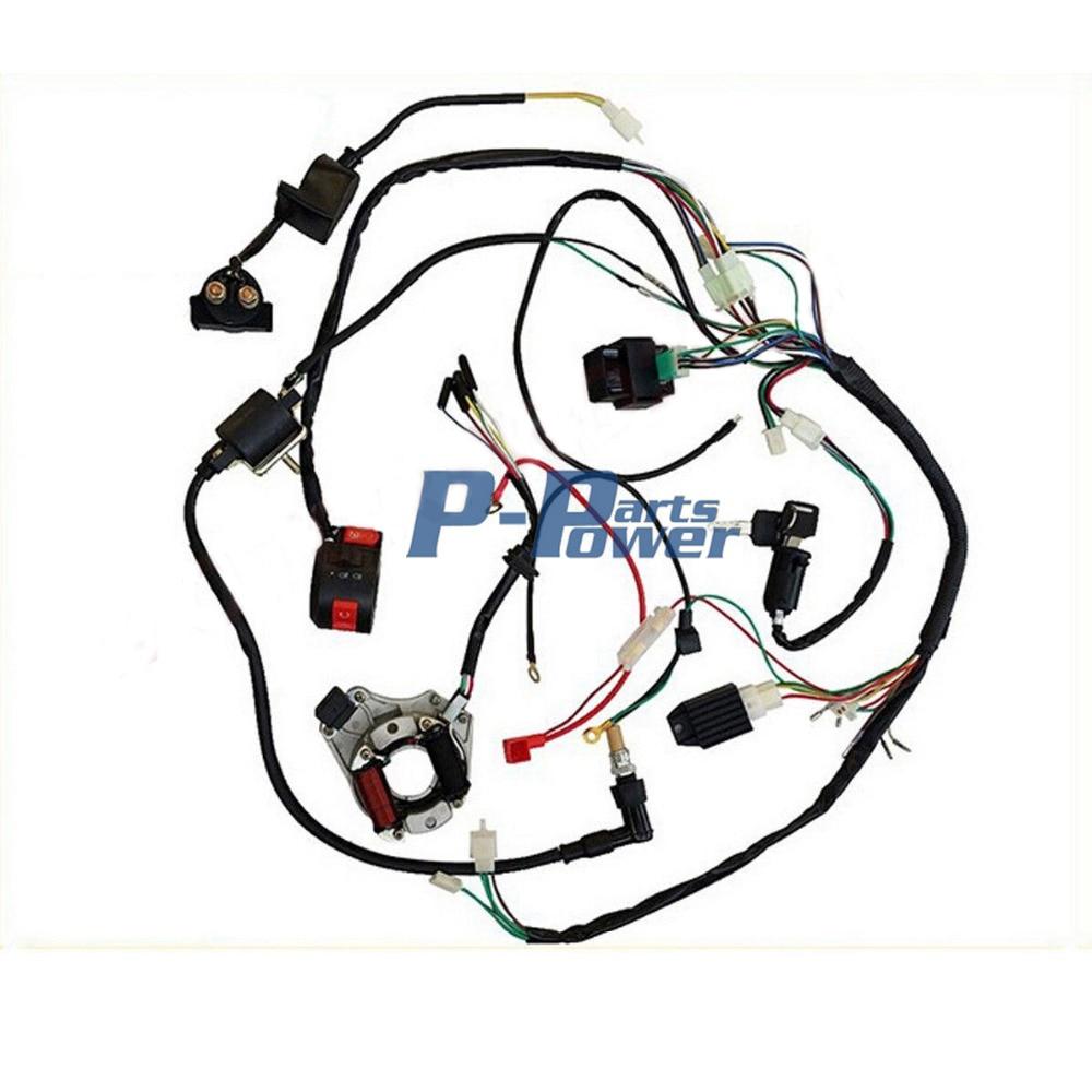 tao cc atv wiring diagram images edge quad wiring sunl atv 109 wiring harness 110cc diagram [ 1000 x 1000 Pixel ]
