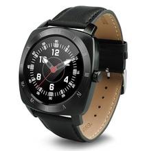ใหม่สมาร์ทนาฬิกาDM88บลูทูธSmartWatchมาร์ทโฟนกันน้ำH Eart Rate MonitorสำหรับA NdroidสำหรับIOS iPhoneมาร์ทโฟน