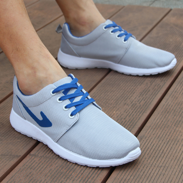 Women's Mesh Sports Shoes Outdoor Breathable Casual Sneakers Running Shoes Chic