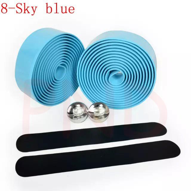 8Sky blue