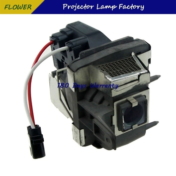High Quality SP-LAMP-019 for Infocus IN32 IN34 C170 C175 C185 LP600 LP-600 compatible projector lamp with housing цена 2017