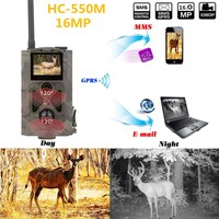 Motion Detection 48pcs IR LED Hunting Trail Camera Deer Camera Outdoor Wildlife Surveillance Hc 500m