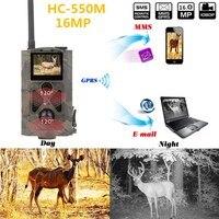 Motion Detection 48pcs IR LED Hunting Trail Camera Deer Camera Outdoor Wildlife Surveillance Hc 500m