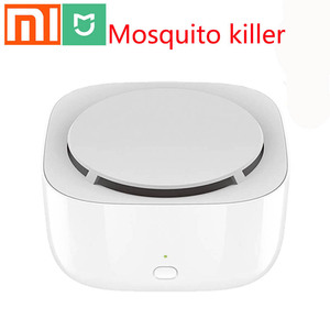 Image 1 - 2020 Smart Edition Xiaomi original mosquito repellent indoor replacement mosquito scented multi function insect control timing
