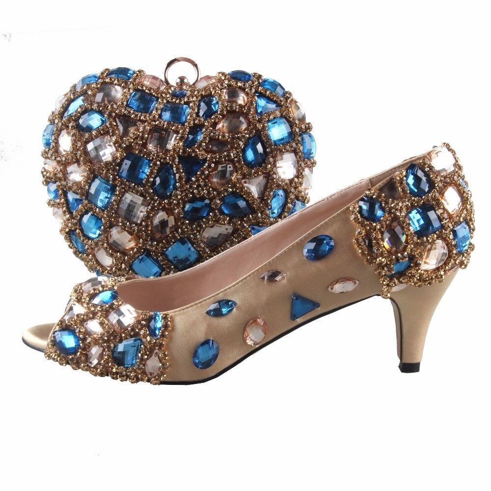 Bs775 dhl 사용자 정의 만든 와인 레드 부르고뉴 크리스탈 이탈리아 신발 일치하는 가방 세트 낮은 뒤꿈치 열기 발가락 여성 신발 드레스 펌프-에서여성용 펌프부터 신발 의  그룹 2