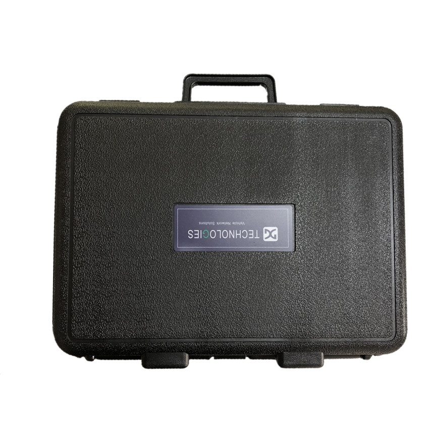 Dearborn Protocol Adapter5 Heavy Duty Truck Scanner DPA5 Without Bluetooth diagnostic tool DPA 5 better than  DHL Fast