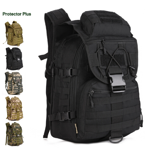 3P 40L aterproof Molle Backpack Military Tad Tactical Assault Travel Bag Men Women Hunting  -  Keep Outdoor store