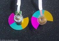 Replacement Projector Colour Color Wheel PB8250 For Benq 65.J7603.011