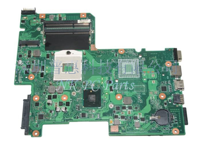 MB.RN60P.001 MBRN60P001 Main board For Acer Aspire 7739 7739z laptop motherboard HM55 DDR3 GMA HD