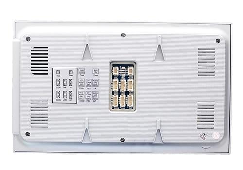 7-инчов LCD монитор за контрол на - Сигурност и защита - Снимка 5